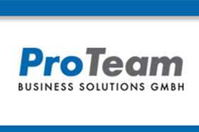 ProTeam Business Solutions GmbH